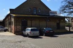 Alter Gutshof / Ku-Stall Strausberg, Foto