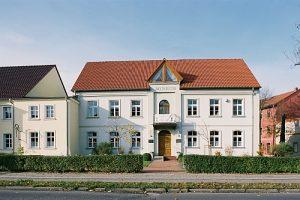 Stadtmuseum Strausberg, Bild von außen