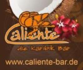 CALIENTE - Eiscafé und Cocktailbar, Logo
