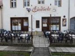 """Eisdiele """"Berliner Tor"""", Foto"""