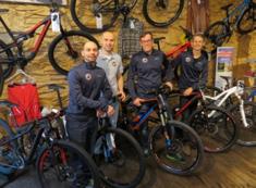 Team Fahrradhaus Richter, Foto