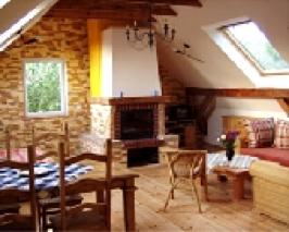 Innenansicht Ferienwohnung Mill, Foto
