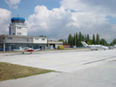 Flugplatz Strausberg, Bild