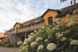 Hof SIEBENSCHÖN, Foto