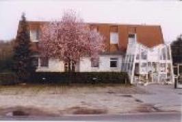 """Hotel """"Annablick"""", Foto von außen"""