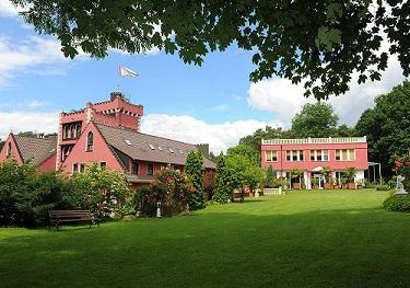 The Lakeside Burghotel zu Strausberg, Foto