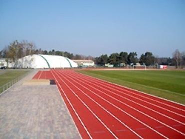 Leichtathletik-Anlage