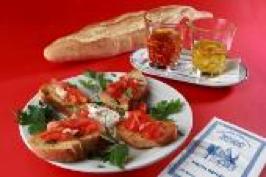 Restaurant Athos - griechische Spezialitäten, Foto