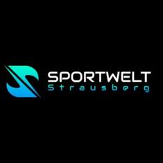 Logo SPORTWELT Strausberg
