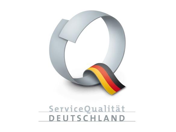 Logo ServiceQualität Deutschland, Bild