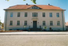 Altes Stadthaus, Hauptbibliothek, Bild