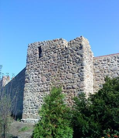Stadtmauer, Foto