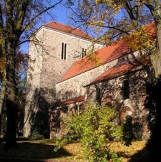 St. Marienkirche Strausberg, Foto