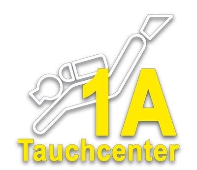 Logo 1A Tauchcenter, Bild
