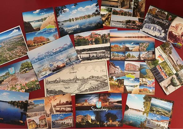 Foto: Postkarten