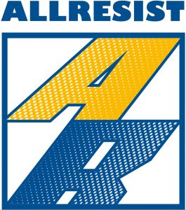 Allresist Logo