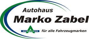 Logo Autohaus Zabel