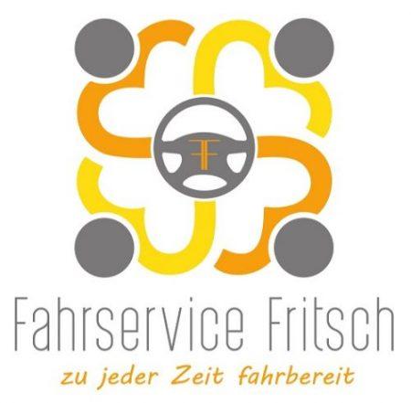 Logo Fahrservice Fritsch