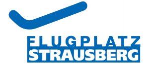 Flugplatz Strausberg Logo