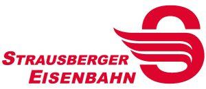 Strausberger Eisenbahn Logo
