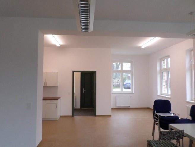 Dorfgemeinschaftshaus Hohenstein  innen neu