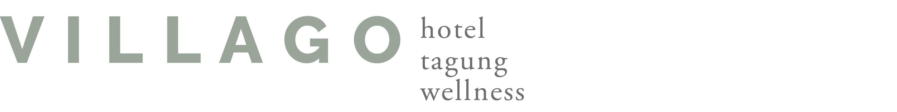 VILLAGO Hotel, Logo