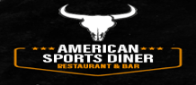 American Sports Diner, Logo
