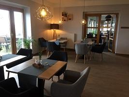 Restaurant Doppeldecker, Foto von innen