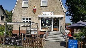 Eiscafé Eisjunge, Foto