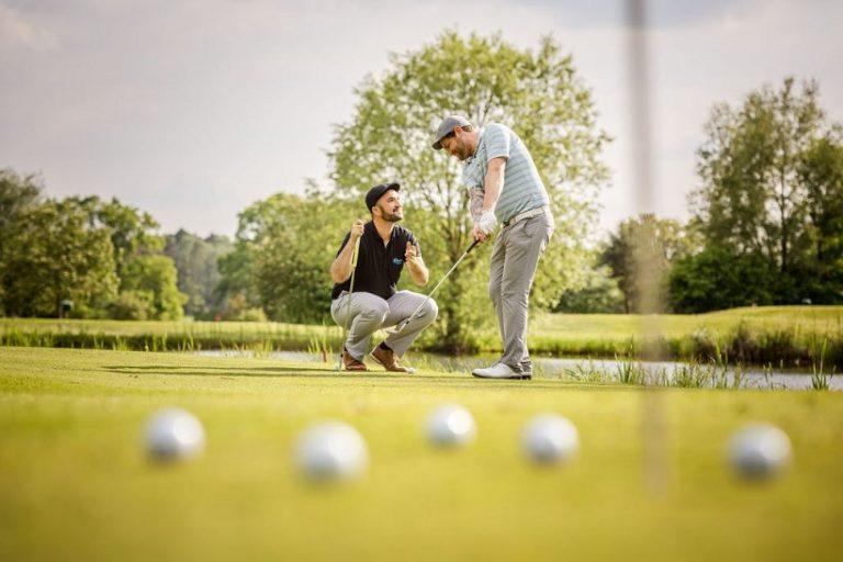 KRUGERS Golfakademie, Bild