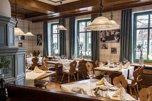 """Hotel & Restaurant """"Landgasthof zum Mühlenteich"""", Foto"""