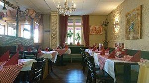 Restaurant Mediterrana, Foto
