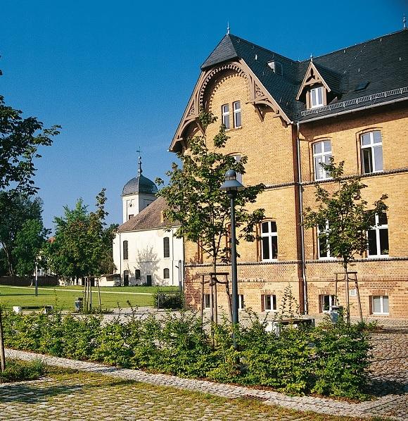 Schlossgut Altlandsberg, Bild