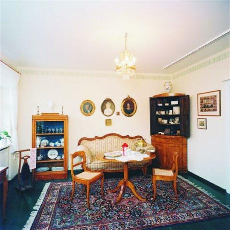 Innenansicht Stadtmuseum Strausberg, Bild