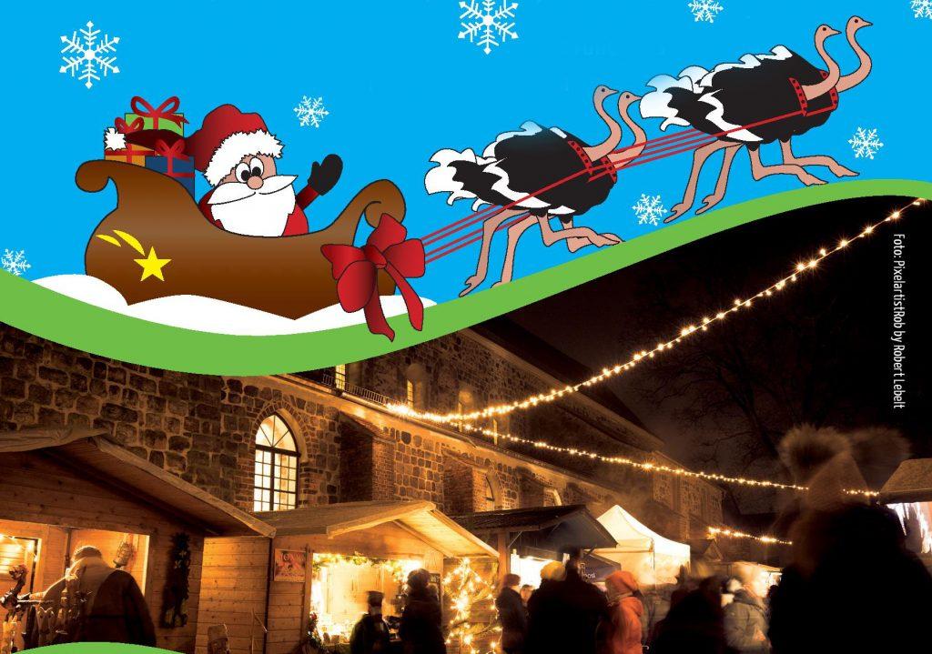 Link zum Weihnachtsmarkt