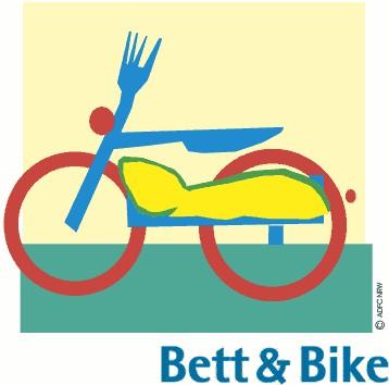 Logo Bett & Bike